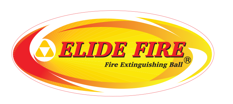 Genuine ELIDE FIRE ® extinguishing ball : Global Business and Partnership